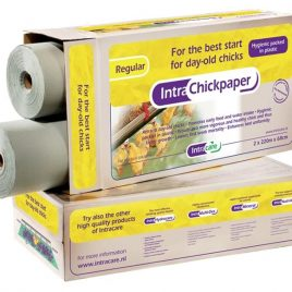 Chickpaper reg