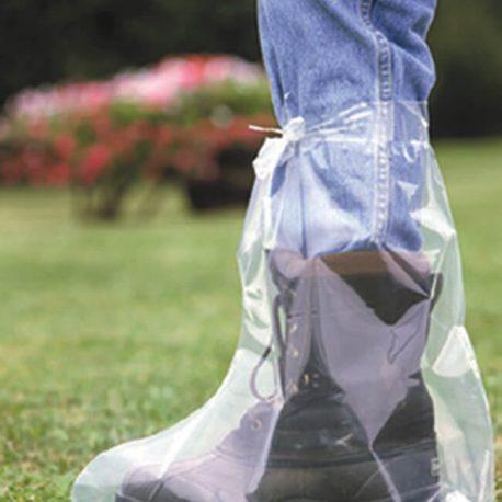 Bottes sans élastique / Boots without elastic