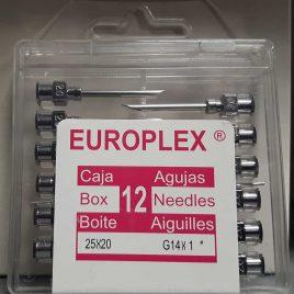 Europlex 4G – 1″