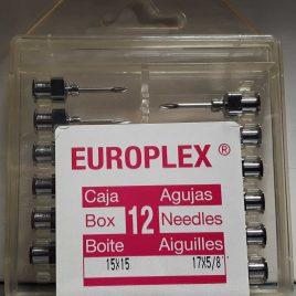 Europlex 17 G – 5/8″