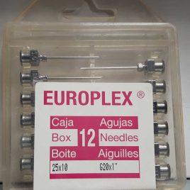 Europlex 20G – 1″