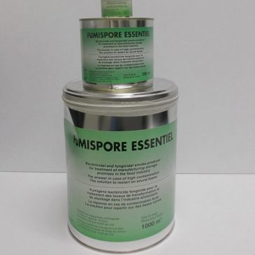 Fumispore Essentiel banned by Health Canada