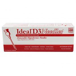 Ideal Aiguilles Détectables Needles