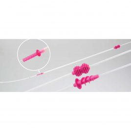UNIC Spirale & Soft Catheter