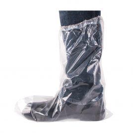 Bottes avec élastique / Boots with elastic